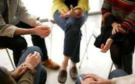 Terapia em Grupo